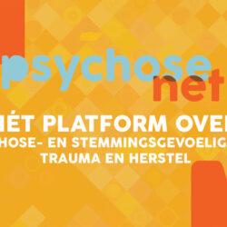 Blog voor PsychoseNet