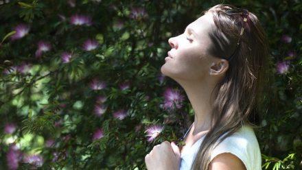 bewuster ademen