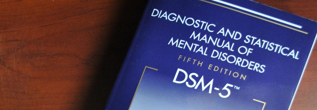 DSM diagnoses