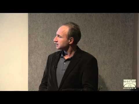 'Schizofrenie voorbij' – lezing van Jim van Os