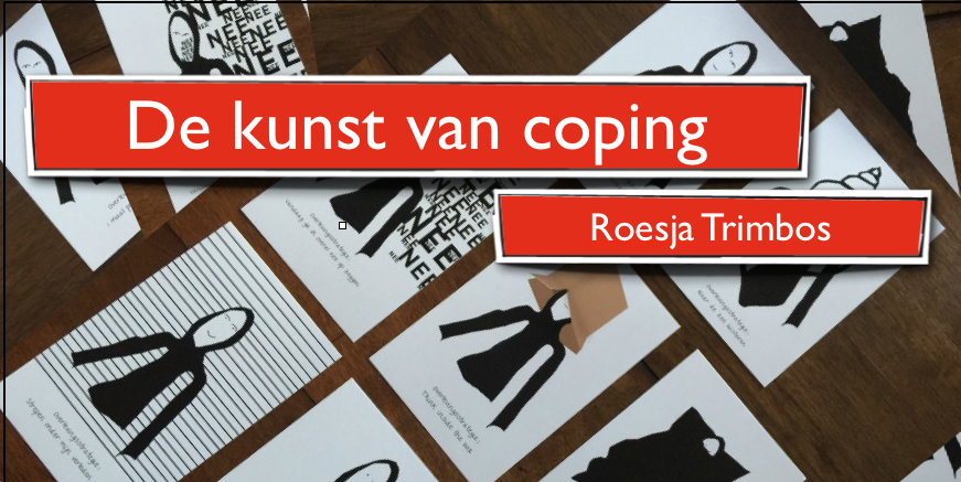 De kunst van coping