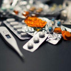 antipsychotica en dopamine