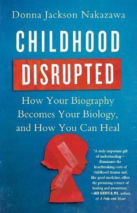 Boek - Childhood disrupted