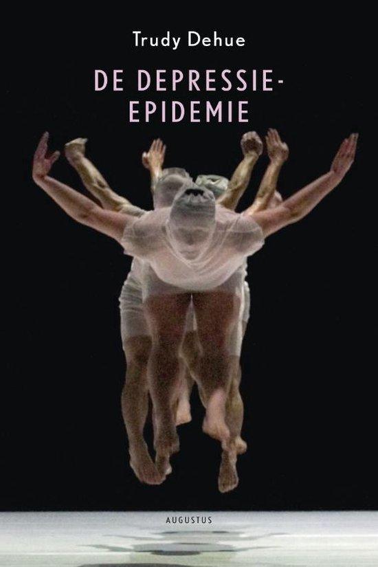 Boek - De depressie-epidemie