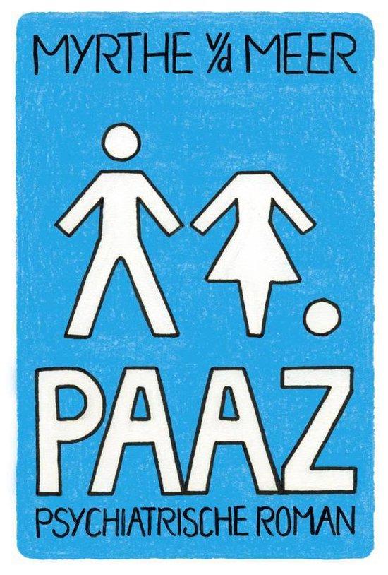 Boek - PAAZ