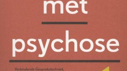 Boek - In gesprek met psychose_I