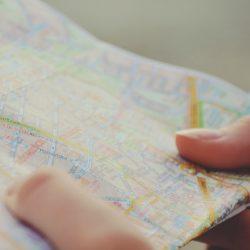 psychose en vakantie
