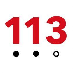 113 Zelfmoordpreventie