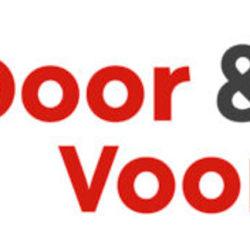 Logo Stichting Door en Voor