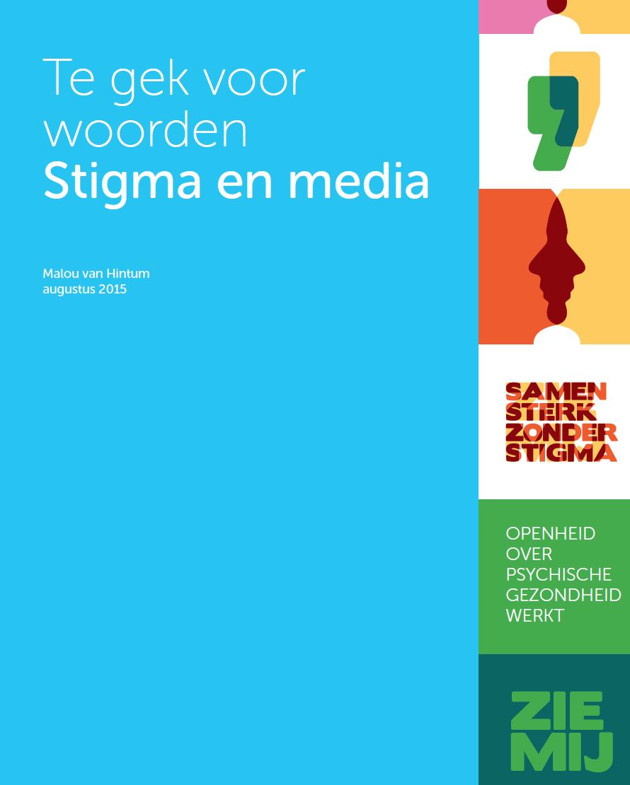 Stigma in de media