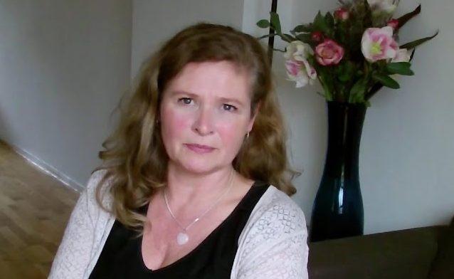 Angele de Jong