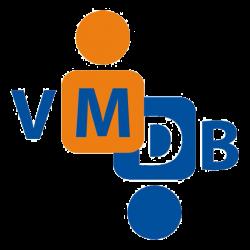 VMDB logo