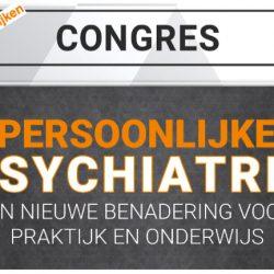 Persoonlijke Psychiatrie