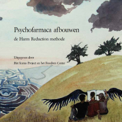 Psychofarmaca afbouwen