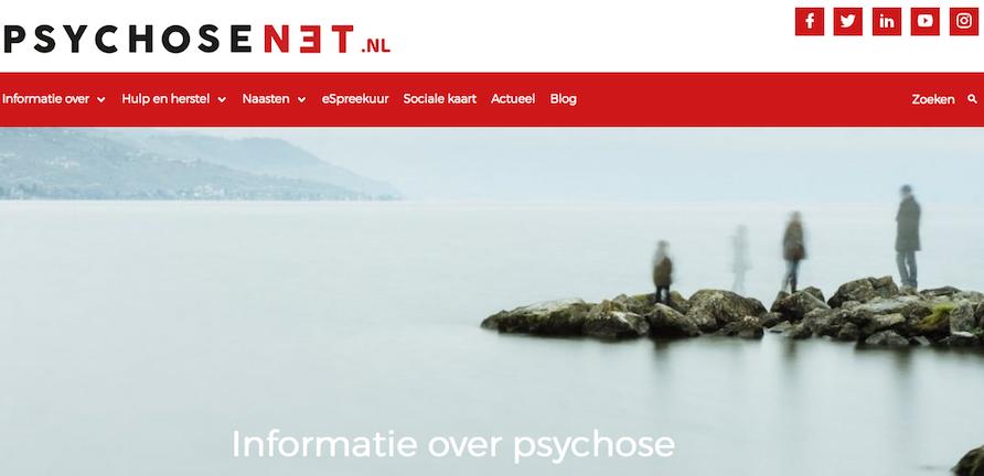 website psychosenet