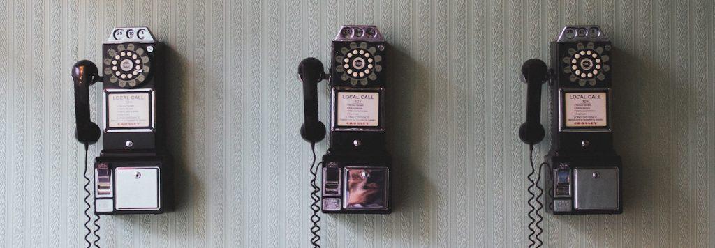 Tweezijdige communicatie
