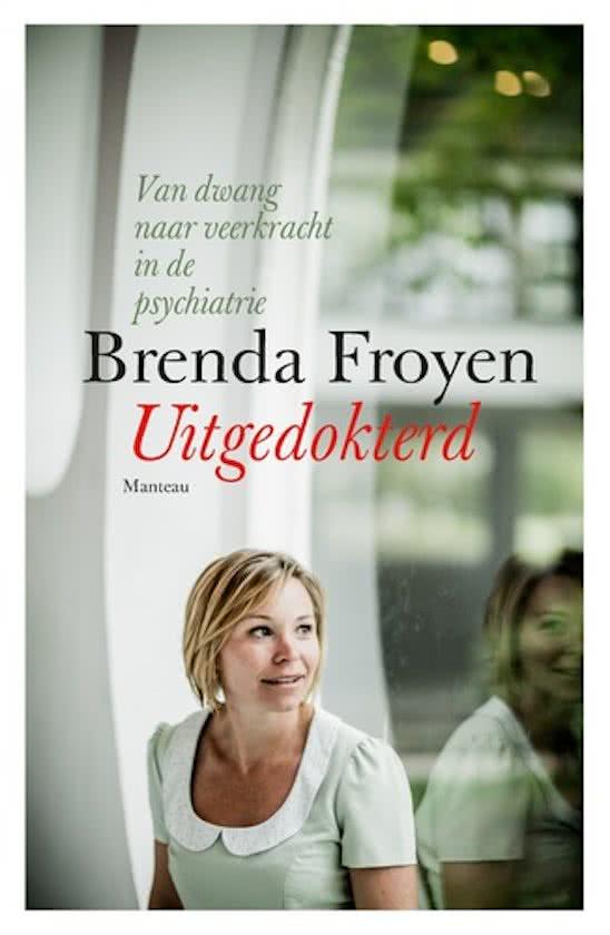 Uitgedokterd - Brenda Froyen