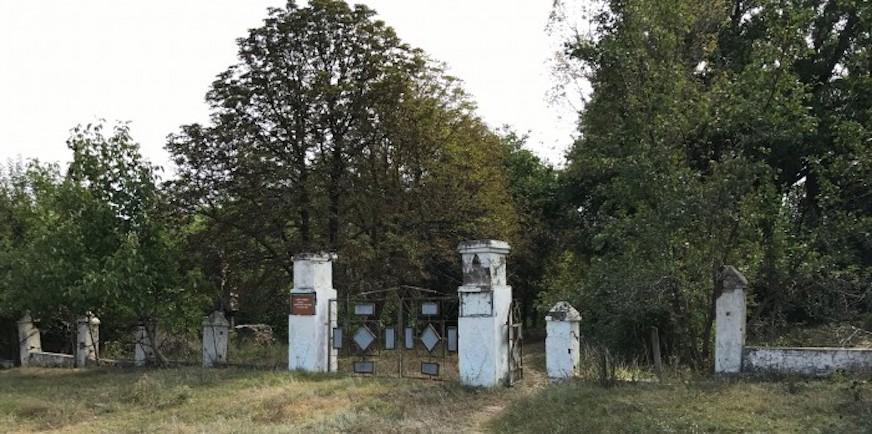 Rokus Loopik brief Moldavië