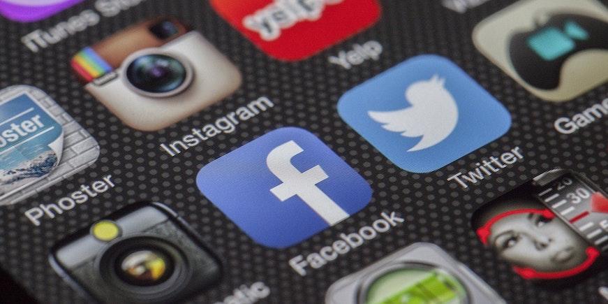 social media en psychiatrie