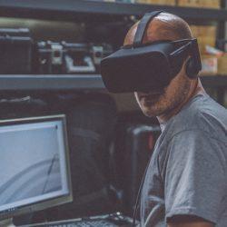VR behandeling bij psychose