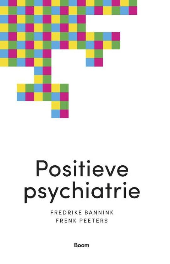 Positieve psychiatrie