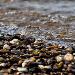 stenen - rivier