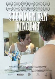 Docu Voices of Vincent