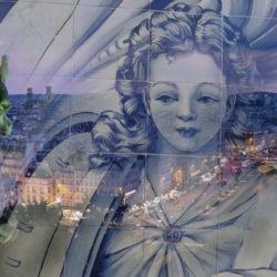 Blog deel III Duister Parijs