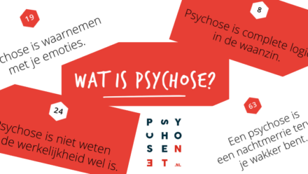 wat is psychose crowdfunding