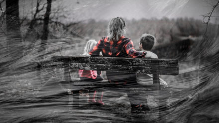 Blog Mijn psychotische ervaringen binnen mijn gezinsleven