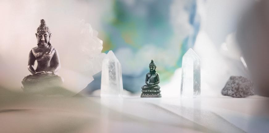 Blog Psychose of spirituele ervaring