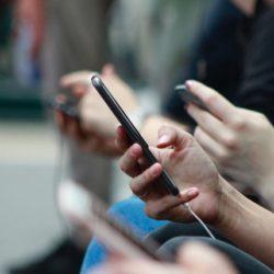 digitalisering van de samenleving