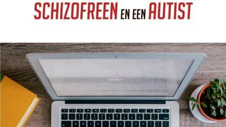 Briefwisseling tussen een schizofreen en een autist