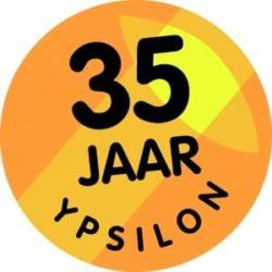 35 jaar ypsilon