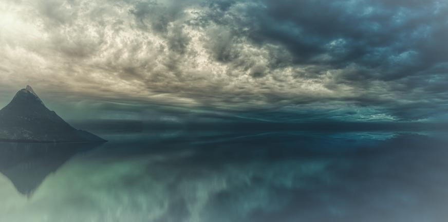 Blog tussen hemel en aarde