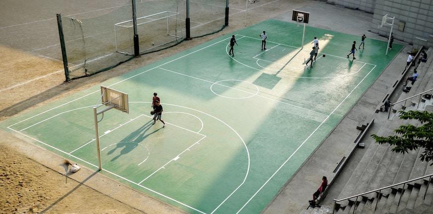 sport bij psychose