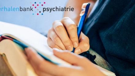 Nieuws Verhalenbank psychiatrie