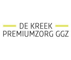 De kreek Premiumzorg logo