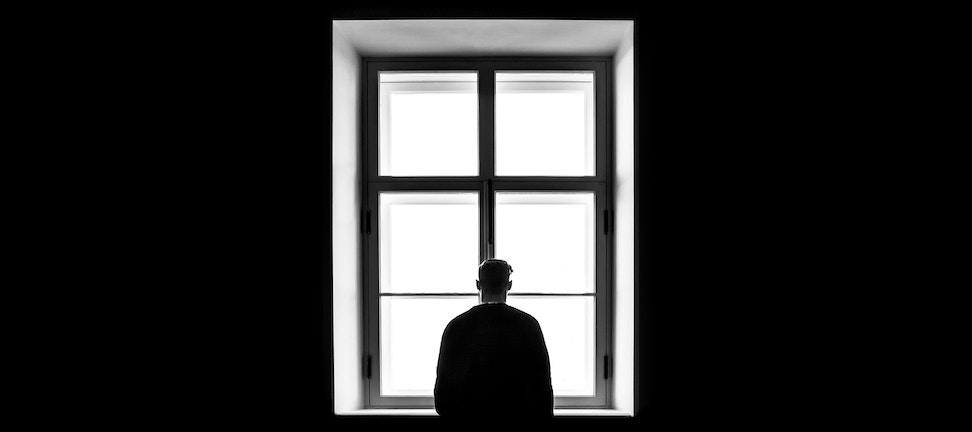 omgaan met depressie