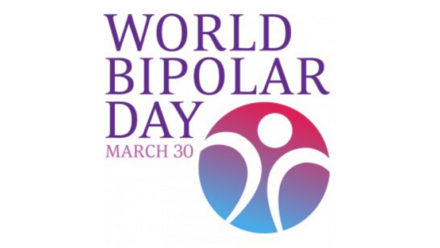 Logo Wold Bipolar Day