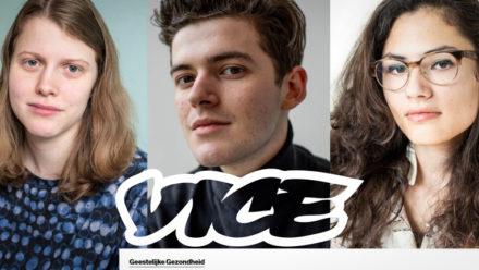 Vice.com wachten op hulp