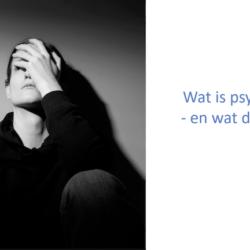 wat-is-psychisch-lijden