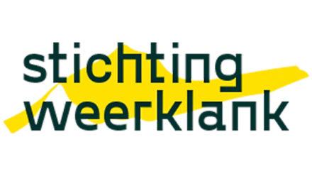 Stichting weerklank logo 2020