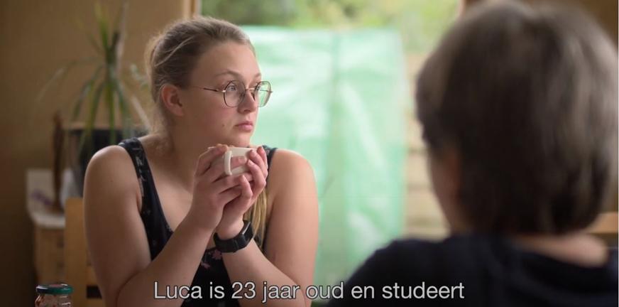Video Wanneer het studentenleven geen feest is