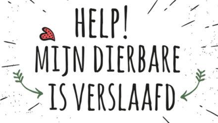 helpmijndierbareisverslaafd.nl