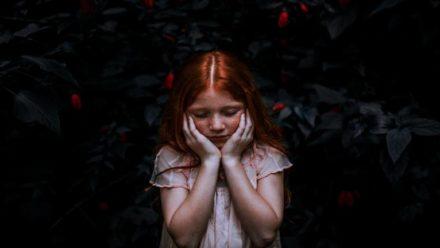 mijn kinderlijke reactie op jeugdtrauma