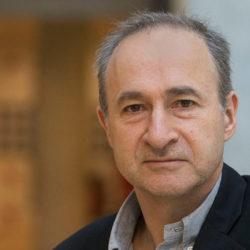 Genen niet belangrijk bij psychisch lijden - Jim van Os