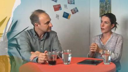 PsychoseNet TV – In gesprek over psychose met Jim van Os