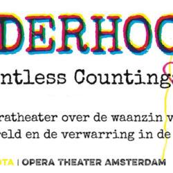 Anderhoofd Opera Theater Amsterdam