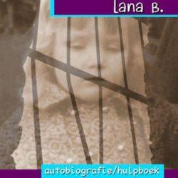 Boek doorbroken taboes - Lana B